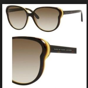 Marc by Marc Jacobs Sunglasses MMJ369/S